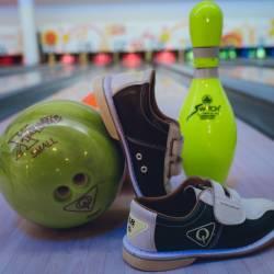 Scarpe Royal Bowling